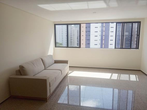 Aluguel Apartamento 4 Quartos - Edifício Itamaraty - Aldeota