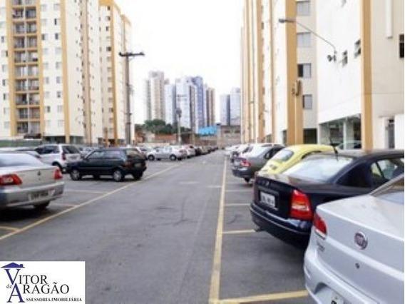 10461 - Apartamento 2 Dorms, Vila Dionisia - São Paulo/sp - 10461