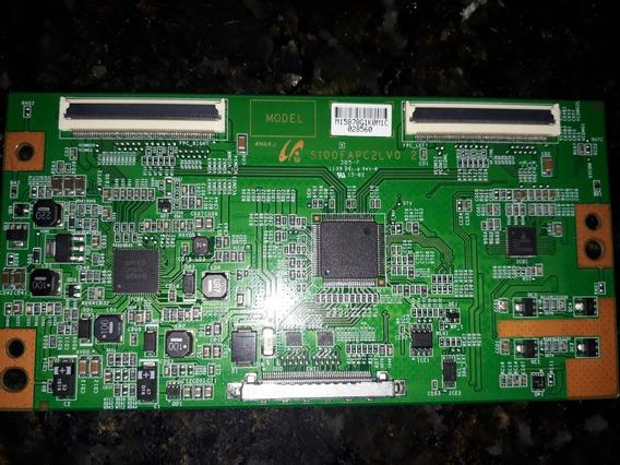 Placa Tecon Da Tv Samsung 32, Modelo Ln32d550k7g