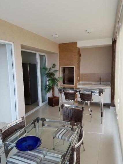 Apartamento Em Vila Mendonça, Araçatuba/sp De 160m² 3 Quartos À Venda Por R$ 950.000,00 - Ap99742