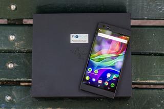 Celular Razer Phone 1 Con Desperfecto