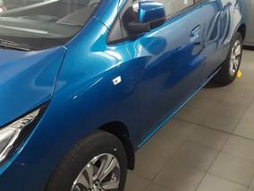 Chevrolet Nueva Spin 1.8 Lt 5as 105cv L19 #fc1