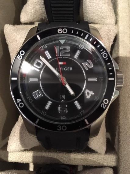 Relógio Tommy Hilfiger Original Masculino Com Duas Pulseiras