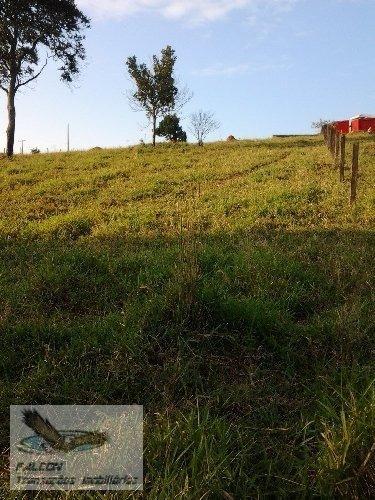 Área A Venda No Bairro Loteamento Itatiba Park Em Itatiba - - Ar806-1