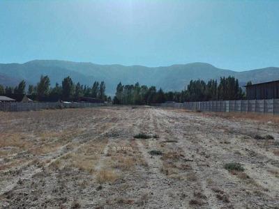 Estacionamientos 2000 Autos / Bodegas, Galpones / Ubicado En Noviciado / Jose Miguel Carrera / Pudahuel