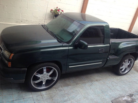 Chevrolet Silverado 5.3 Pickup Silverado 2500 Aa At