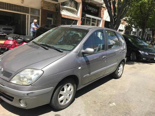 Renault Scénic 1.9 Dti Privilege