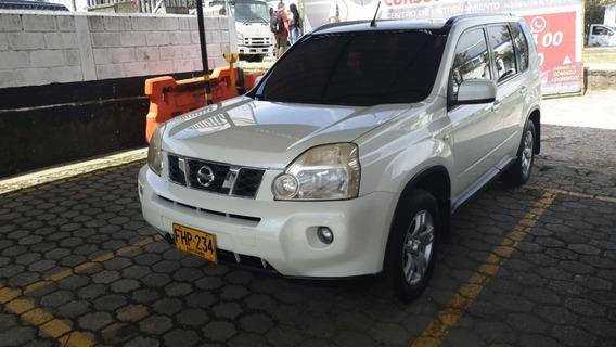 Nissan X-trail 4x4 Mecanica Full 2008