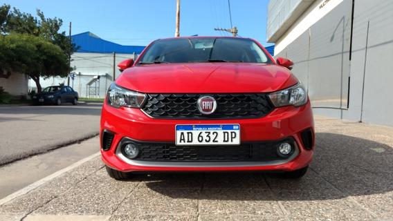 Fiat Argo 1.3 Drive Gse Pack Conectividad 2019