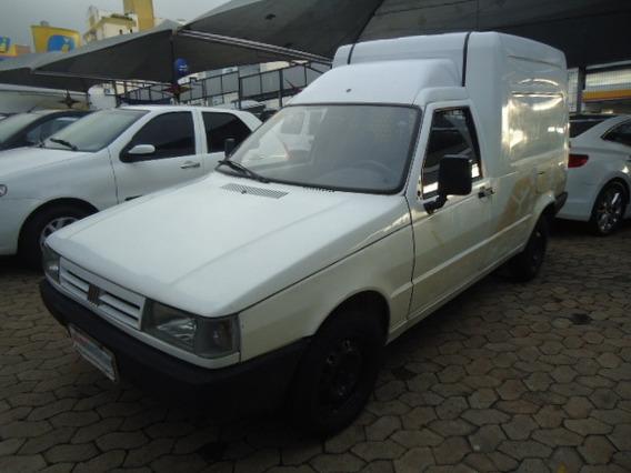 Fiat Fiorino 1.5 Ie Furgão 1995