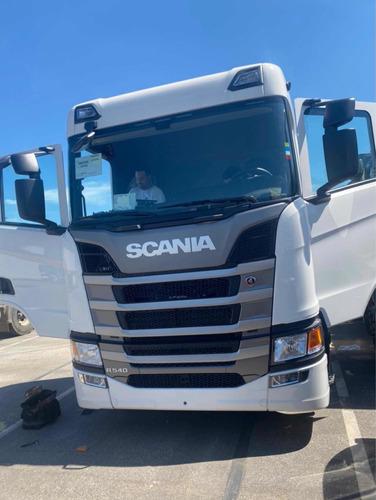 Imagem 1 de 9 de Scania R540 6x4
