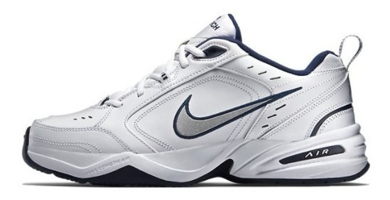 Tenis Nike Hombre Air Monarch Iv Clasico Retro Sport Running