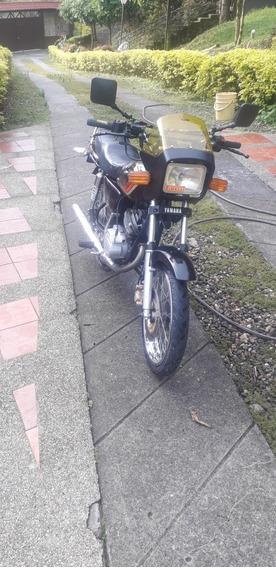 Yamaha 95
