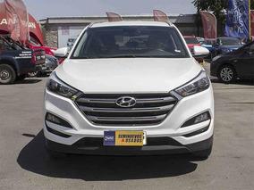 Hyundai Tucson Tucson 4x4 2.0 Aut 2018