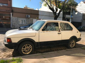 Fiat 147 1.3 Trd