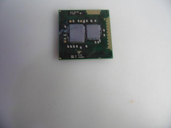 Processador P Note Slbzw Intel Core I5 I5-460m 1ª Geração