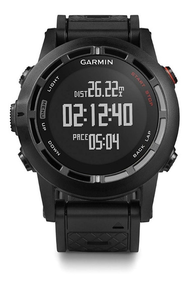 Relógio Gps Garmin Fênix 2 Original Corrida Bike Natação