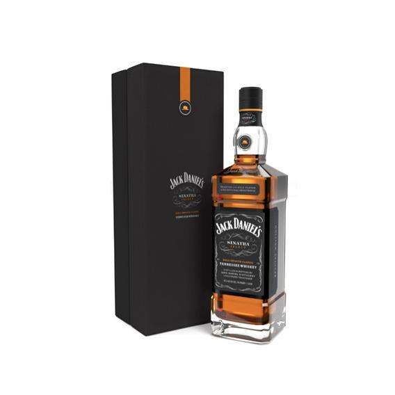 Whiskey Sinatra Select 1000cc Whiskey 45° - Jack Daniels