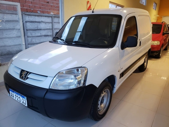 Peugeot Partner Confort 1.6 Hdi
