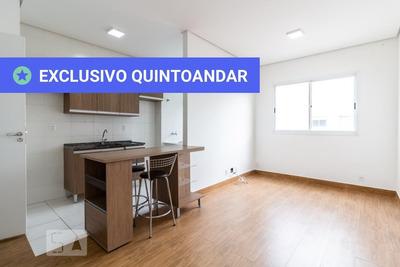 Apartamento No 20º Andar Com 2 Dormitórios E 1 Garagem - Id: 892934774 - 234774