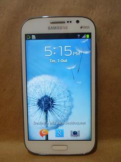 Celular Samsung Android Galaxy Grand Duos Gt-i9082l I9082l