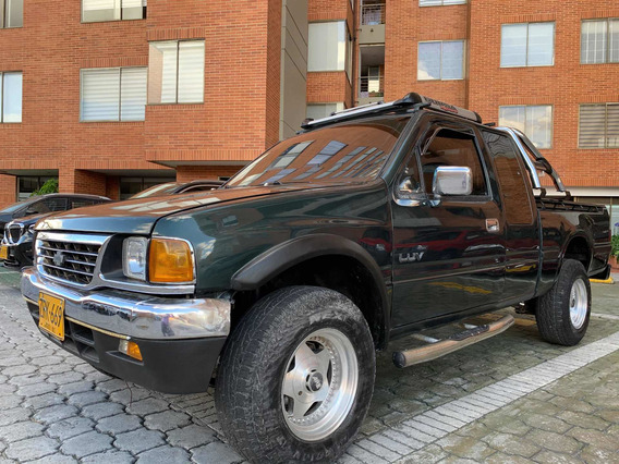 Chevrolet Luv Luv Tfr