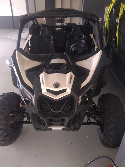 Bombardier Maverick X3 Turbo R