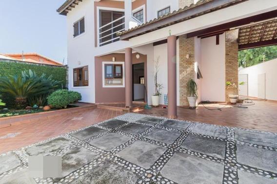 Sobrado Com 3 Dormitórios À Venda, 220 M² - Jardim Santa Clara - Guarulhos/sp - Cód. So2578 - So2578