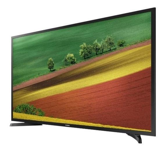 Tv Led 32 Hd Samsung Un32n4000agxzd Hdmi Usb Conversor Digi