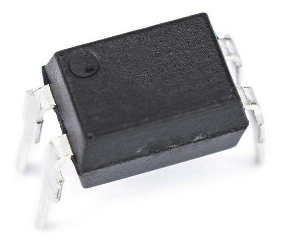 100 X Pc817c Dip4 Pc817 Optoacoplador Acoplador Otico