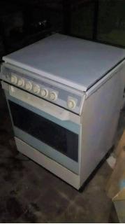 Cocina Ariston G640