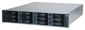 Storage Ibm Ds3200 Ds 3200 - 24tb 12x 2tb. Saida Sas -24h