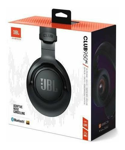 Fone Bluetooth Jbl Club 950 Nc