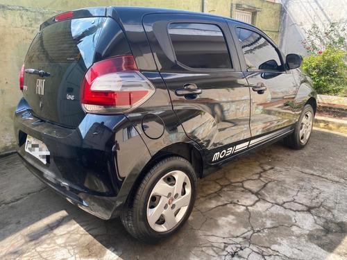 Fiat Mobi Like 1.0 Evo Completo
