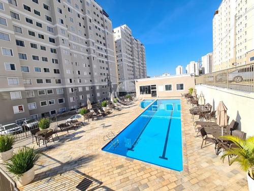 Imagem 1 de 30 de Apartamento À Venda Em Jardim Nova Europa - Ap006455
