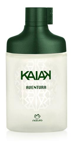 Perfume Kaiak Aventura Hombre Producto Natura Original 100ml