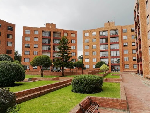 Apartamento En Venta Las Villas 381-544