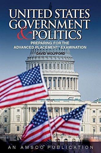 Gobierno Y Política De Los Estados Unidos