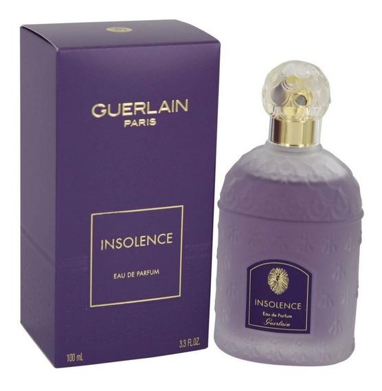 Insolence Guerlain Eau De Parfum Edp 100 Ml Original Lacrado