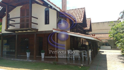 Casa Condomínio Maramar Locação Recreio. ( Vplr0007 )