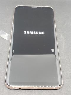 Samsung S9 Plus Sm-g965f Libre 64gb Oro