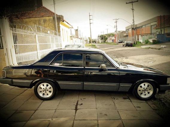 Chevrolet Opala Diplomata 6 Cc 89/90