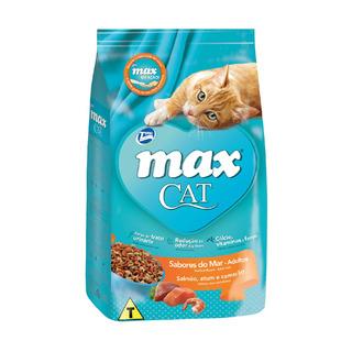 Alimento Gato F Max Cat Nuggets 1kg