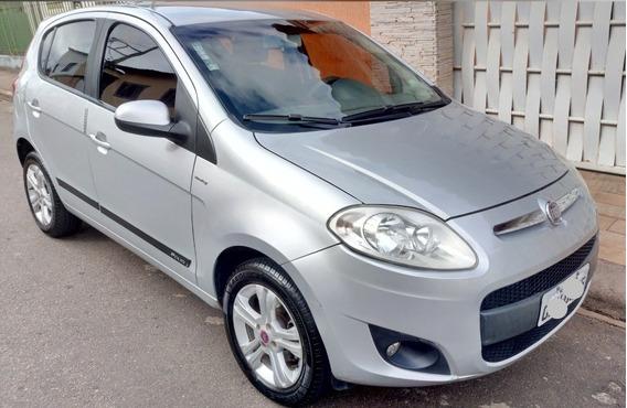 Fiat Palio 1.6 16v Essence Flex Dualogic 5p 2011