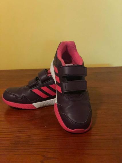 Zapatillas adidas, Impecables