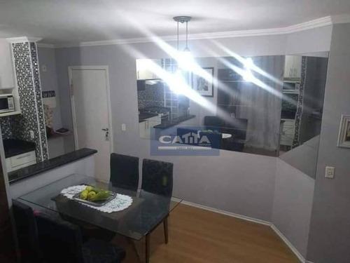 Apartamento À Venda, 50 M² Por R$ 320.000,00 - Penha De França - São Paulo/sp - Ap21284