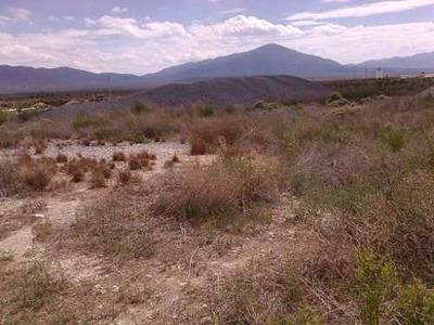 Terreno Rústico En Agua Nueva Zona Derramadero