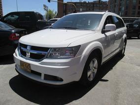 Dodge Journey 7 Puestos 2.7 L Sxt