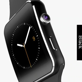 Naiku Smartwatch Bluetooth Relógio Inteligente Esporte X6