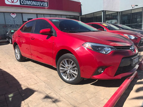 Toyota Corolla 1.8 Le L4 At